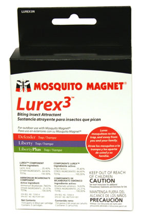 Lurex Attractant