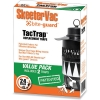 SkeeterVac Bite Guard Tac Trap Sticky Paper SVX000106 (2 Per Box)